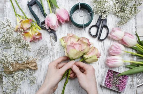 compositions florale
